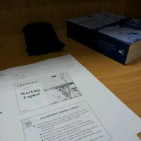 Photo taken at Commerce Law Management Library by Shiamal H. on 10/3/2011