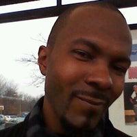 Photo taken at Big G's Images Salon/ Barber by Desi D. on 12/21/2011