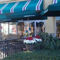 Photo taken at Starbucks by Jordan R. on 12/19/2011