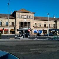 Foto tirada no(a) Estación de Ourense - Empalme | ADIF por Jesús em 1/7/2012