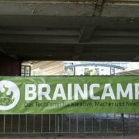 Photo taken at BrainCamp by Jens K. on 9/2/2012