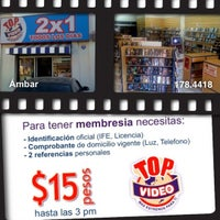 Photo taken at Top Video Ambar by TopVideo E. on 4/16/2012