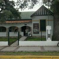 Photo taken at Museo Casa de Ernesto Che Guevara by Alejandro M. on 2/6/2012