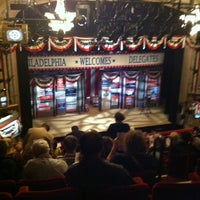 Photo taken at Gerald Schoenfeld Theatre by James W. on 4/15/2012