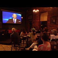 Photo taken at Kelley's Row Restaurant & Cellar Pub by Tony R. on 9/7/2012