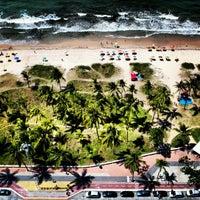 Das Foto wurde bei Segundo Jardim de Boa Viagem von Arthur M. am 4/30/2012 aufgenommen