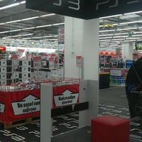 Photo taken at Media Markt by Ercan G. on 8/29/2012