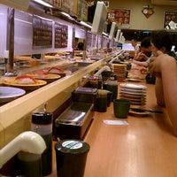 9/27/2011にTed B.がスシロー 茅ヶ崎店で撮った写真