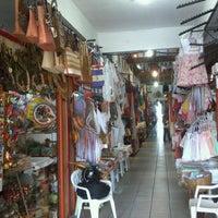 Foto tirada no(a) Pavilhão do Artesanato por Franciely T. em 7/6/2012