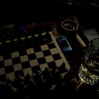 Photo taken at New Bar by Ivan K. on 1/17/2012