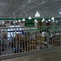 Photo taken at Menards by Iris L. on 11/28/2011