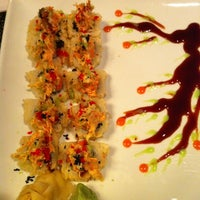 Photo taken at Fuji Grill by Rose A. on 1/11/2011