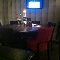 Photo taken at The Kitchen, drinks & bites by Leandra V. on 12/2/2011