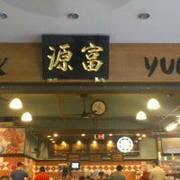 Photo taken at Fook Yuen 富源 by Edward Y. on 10/26/2011