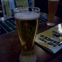 Photo taken at Buffalo Wild Wings by William F. on 12/29/2011