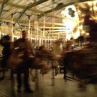 Photo taken at CFJ Park by Tim M. on 12/10/2011