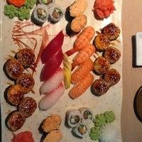 Снимок сделан в Суши Хаус пользователем Yulia T. 12/13/2011