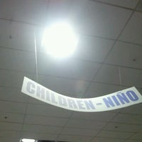 Photo taken at Value Thrift Store by Brian A. on 3/14/2012