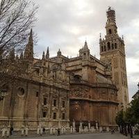 Foto tomada en Sevilla Centro Histórico por Alfredo R. el 2/17/2012