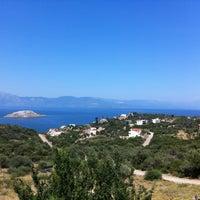 Photo taken at Σκροπονέρια by George F. on 6/24/2012