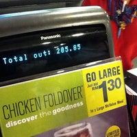 Photo taken at McDonald's & McCafé by Shian109 on 7/17/2012