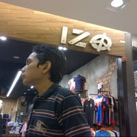 Photo taken at IZO by Amirul A. on 8/31/2012