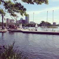Photo prise au The Esplanade par Rohan D. le6/10/2012