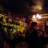 Das Foto wurde bei Bradley's Spanish Bar von Sacha am 12/27/2011 aufgenommen