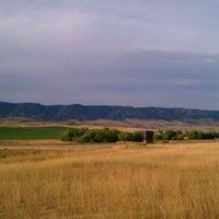 Photo taken at Casper, WY by Bradley S. on 9/12/2011