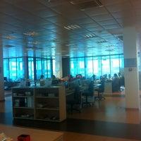 Photo taken at e-gim by Marivi R. on 3/7/2012