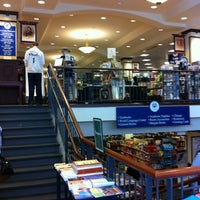 Photo taken at Yale University Bookstore by Gloria P. on 3/18/2012