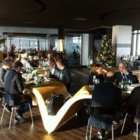 Foto scattata a Unico Restaurant da Massimo G. il 12/15/2011