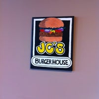 Photo taken at JC's Burger House by Jeremy L. on 9/21/2011
