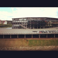 8/23/2012에 Michael님이 Žalgirio arena | Zalgiris Arena에서 찍은 사진