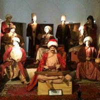 10/29/2011 tarihinde Berna K.ziyaretçi tarafından Sultan II. Beyazıt Külliyesi Sağlık Müzesi'de çekilen fotoğraf