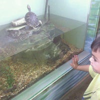 Photo taken at Austin Nature & Science Center by Angelica F. on 8/13/2011