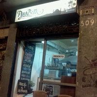 Photo taken at PizzaBella by Fernando G. on 10/15/2011