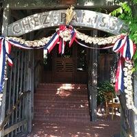 รูปภาพถ่ายที่ Chez Panisse โดย Ira S. เมื่อ 7/14/2011