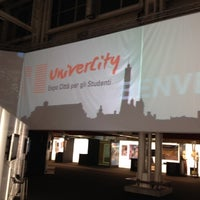 Photo taken at Univercity by Alan D. on 2/15/2012