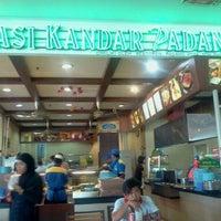 Photo taken at Nasi Kandar Padang Kota by Chin Loon L. on 10/21/2011