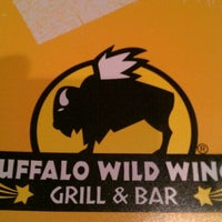 Photo taken at Buffalo Wild Wings by Mathew P. on 8/9/2011