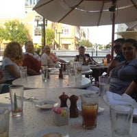 Photo taken at BRAVO! Cucina Italiana by Russell B. on 8/16/2012