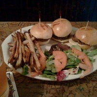 Photo taken at Cato's Ale House by Irene O. on 1/29/2012