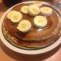 Photo taken at IHOP by Claudia K. on 6/26/2012