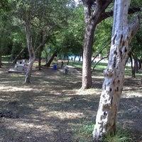 Photo taken at Ojo de Agua by Jorgelig C. on 9/4/2011