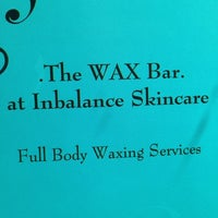 Photo taken at The Wax Bar at Inbalance Skincare by Harry H. on 5/19/2012