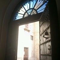 Foto tomada en Palacio Condes De Santa Ana por Pepe T. el 6/9/2012
