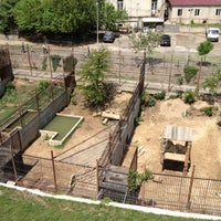 Photo taken at Tbilisi Zoo | თბილისის ზოოპარკი by Jason R. on 5/6/2012