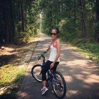 Tammany Trace Bike Trail Photos Reviews Mandeville La