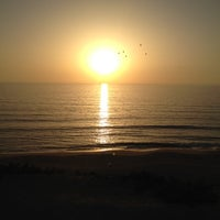 Photo taken at Praia das Bicas by Sergio R. on 8/9/2012